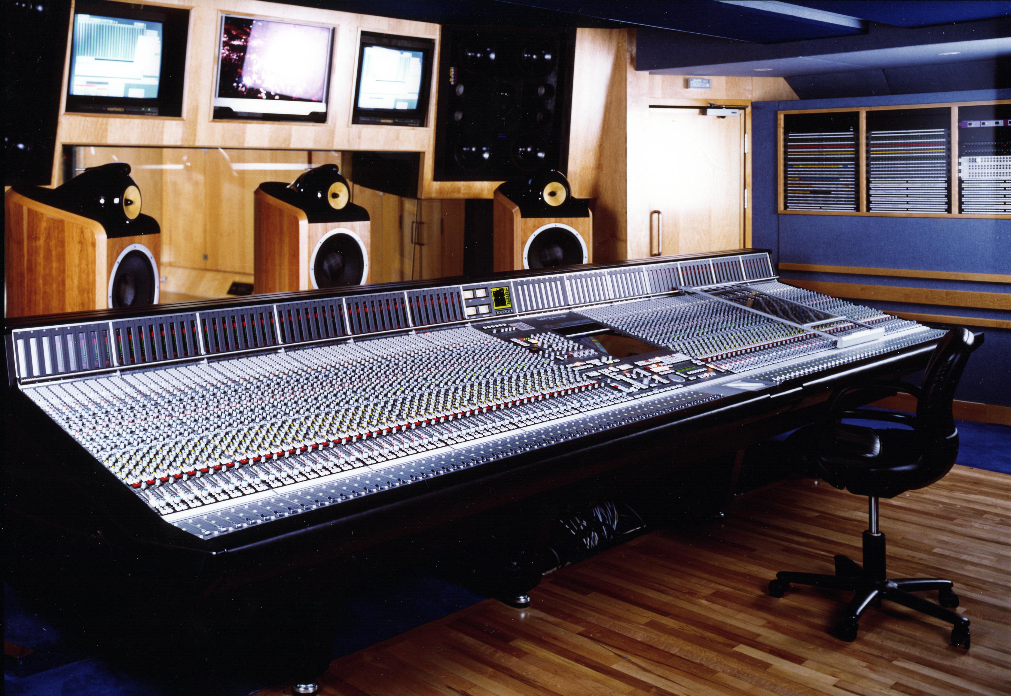 Computer und musik eine alptraum oder eher eine for Abbey road salon